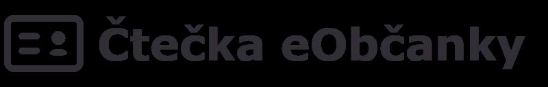 Čtečka eObčanky Logo